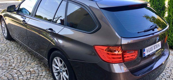 BMW 3F 31