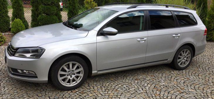 VW PASSAT 6 KOMBI